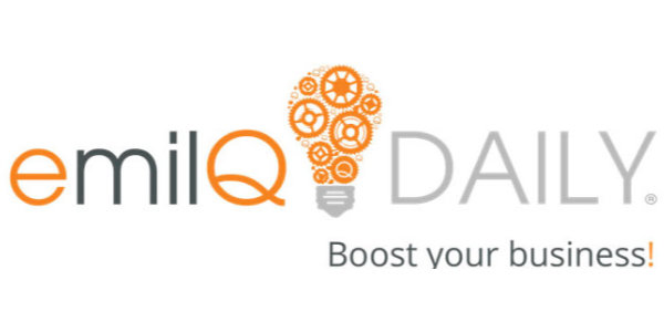 emilQ DAILY - Boost your Business